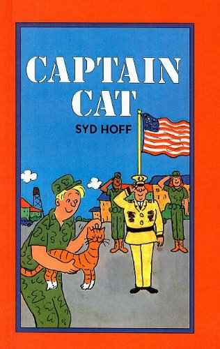9780780739727: Captain Cat: Story and Pictures (I Can Read Books: Level 1)