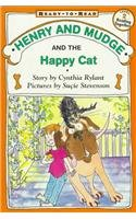 9780780740099: Henry and Mudge and the Happy Cat (Henry & Mudge Books (Simon & Schuster))