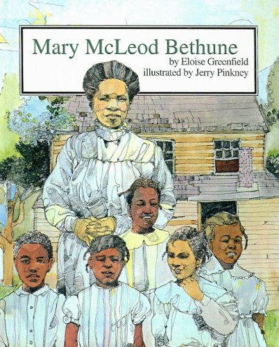 9780780740259: Mary McLeod Bethune