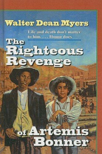 9780780740457: The Righteous Revenge of Artemis Bonner
