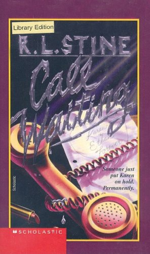 9780780740839: Call Waiting (Point Horror Series)