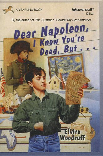 9780780740914: Dear Napoleon, I Know You're Dead, But..