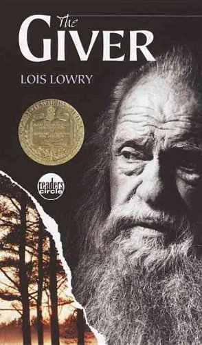 The Giver (Readers Circle (Prebound)): Lois Lowry