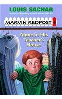 9780780741331: Alone in His Teacher's House (Marvin Redpost (Prebound))