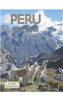 9780780741546: Peru: The Land (Lands, Peoples, & Cultures)