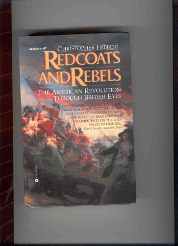 9780780741621: Redcoats and Rebels