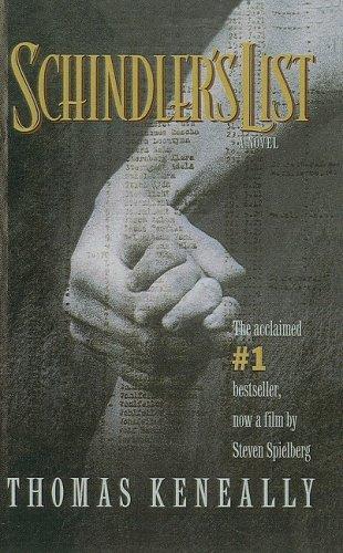 9780780741683: Schindler's List