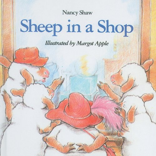 9780780741706: Sheep in a Shop