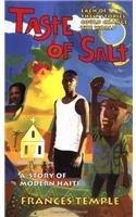 9780780741737: Taste of Salt: A Story of Modern Haiti