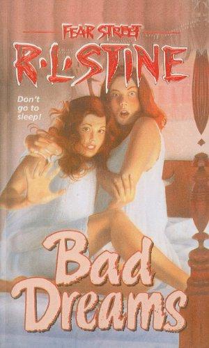 9780780741911: Bad Dreams (Fear Street, No. 22)