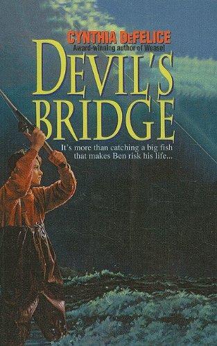 9780780742017: Devil's Bridge (Avon Camelot Books (Pb))