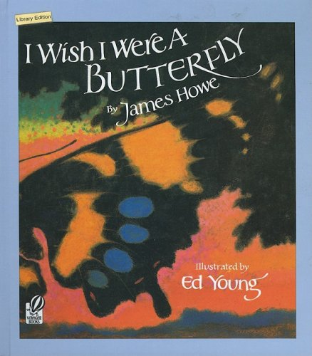9780780742239: I Wish I Were a Butterfly