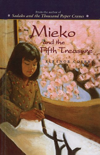 9780780742307 mieko and the fifth treasure abebooks eleanor rh abebooks co uk