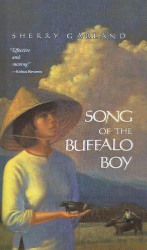 9780780742581: Song of the Buffalo Boy