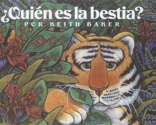 9780780742703: Quien Es la Bestia? (Spanish Edition)