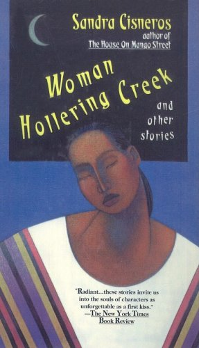 9780780743984: Woman Hollering Creek and Other Stories (Vintage Contemporaries)