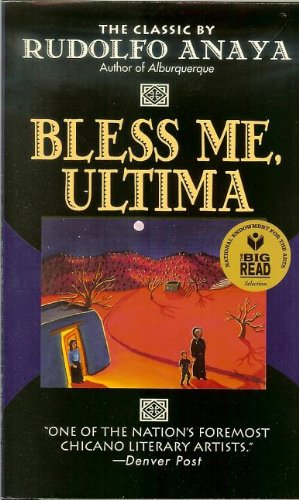 9780780744875: Bless Me, Ultima