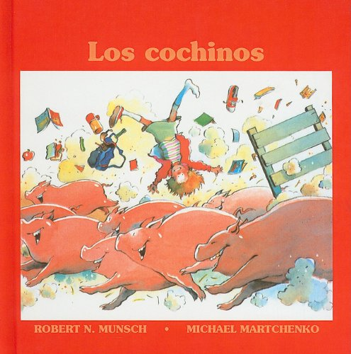 9780780745131: Los Cochinos (Spanish Edition)