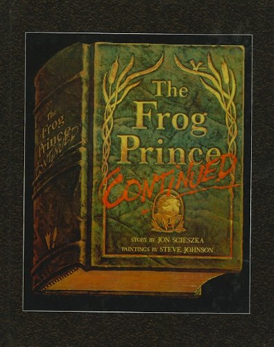 9780780745261: The Frog Prince, Continued