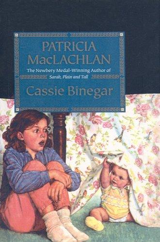 9780780745476: Cassie Binegar (Charlotte Zolotow Books (Prebound))