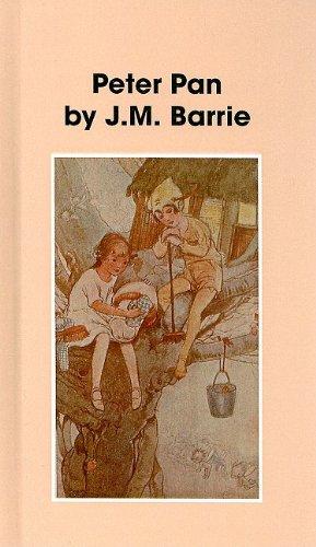 9780780745933: Peter Pan (Bantam Classics (Pb))