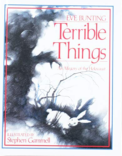 9780780746503: Terrible Things