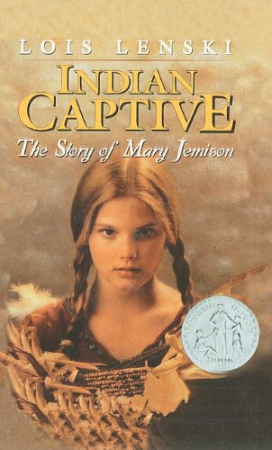 9780780746688: Indian Captive: The Story of Mary Jemison