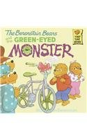 9780780746985: The Berenstain Bears and the Green-Eyedmonster (Berenstain Bears First Time Books)