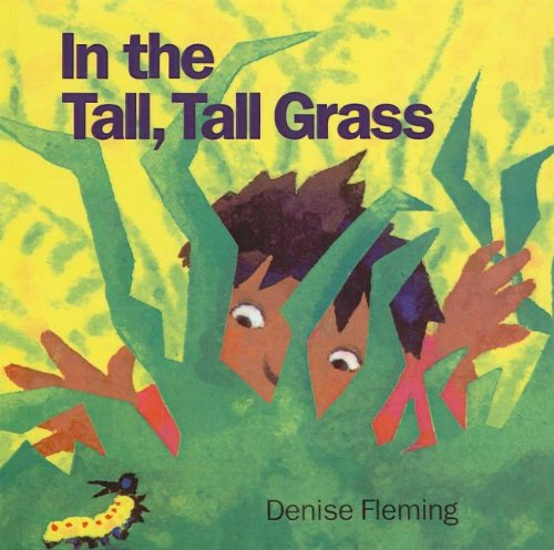 9780780747517: In the Tall, Tall Grass