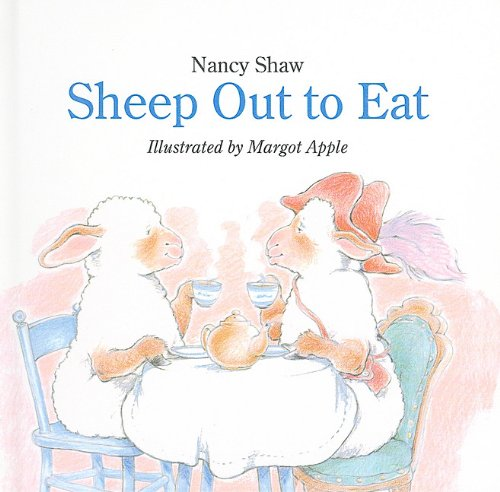 9780780748064: Sheep Out to Eat