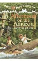 9780780750869: Afternoon on the Amazon (Magic Tree House)