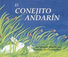 9780780751309: El Conejito Andarin = The Runaway Bunny (Spanish Edition)