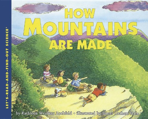 9780780751507: How Mountains Are Made (Let's Read-And-Find-Out Science)