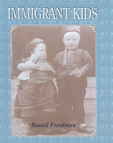 9780780751552: Immigrant Kids