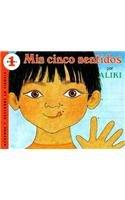 9780780751798: My Five Senses /MIS Cinco Sentidos (Aprende y Descubre La Ciencia (Pb))