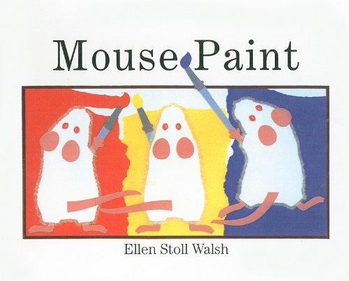 9780780751804: Mouse Paint