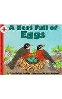 9780780751835: A Nest Full of Eggs (Let's-Read-And-Find-Out Science: Stage 1 (Pb))