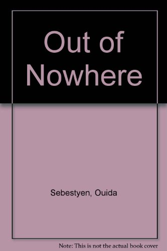 9780780751880: Out of Nowhere