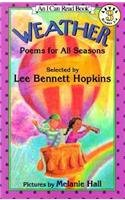 9780780752429: Weather: Poems for All Seasons (I Can Read Books: Level 3)