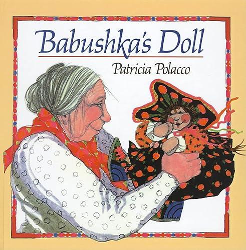 9780780752542: Babushka's Doll