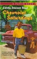 9780780752597: Chevrolet Saturdays