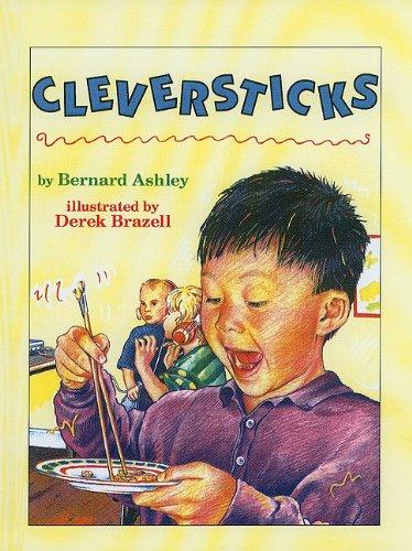 9780780752610: Cleversticks
