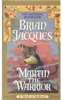 9780780752924: Martin the Warrior (Redwall)