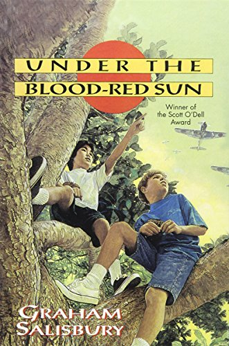 9780780753303: Under the Blood-Red Sun