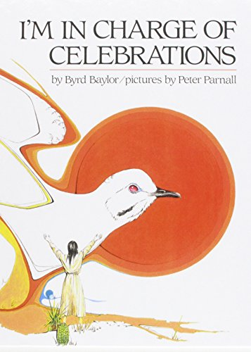 9780780753662: I'm in Charge of Celebrations (Aladdin Picture Books)