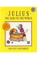 9780780753716: Julius, the Baby of the World