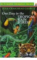 9780780753778: One Day in the Tropical Rainforest