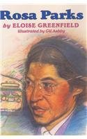 9780780753907: Rosa Parks (Trophy Chapter Book)