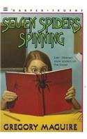 9780780753945: Seven Spiders Spinning (Hamlet Chronicles (Pb))