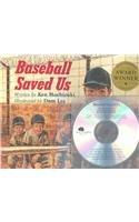 9780780754256: Baseball Saved Us